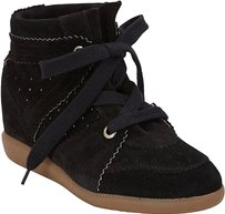 Isabel Marant Etoile Black Athletic