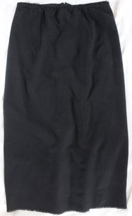 Isabel Marant Coolglam Skirt Black