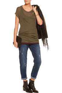 Isabel Marant T Shirt Brown
