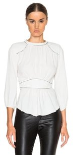 Isabel Marant Wiley Light Top Gray