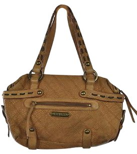 Isabella Fiore Womens Shoulder Bag