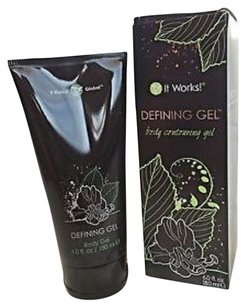 It Works IT WORKS! Global Defining Gel 6 oz Full Size 100 %Authentic