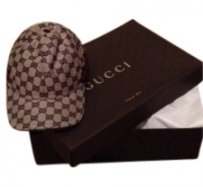 Gucci Brand New Gucci Baseball Vomo hat