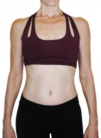 Couture Active Wear Couture Active Wear Tulip Bra #J1121B