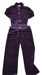 Juicy Couture Juicy Velour Sweat suit