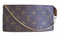 Louis Vuitton Accessary Clutch Shoulder Bag