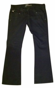 Frankie B Boot Cut Jeans