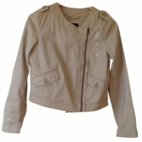 Gap Beige Jacket