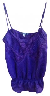 Sound & Matter Top Purple