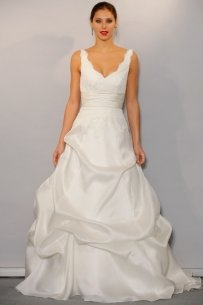 Anne Barge Peyton Wedding Dress