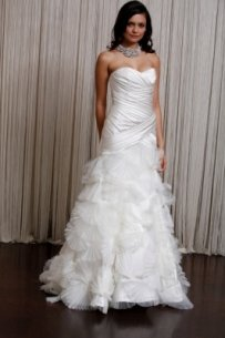 Badgley Mischka Anastacia Wedding Dress