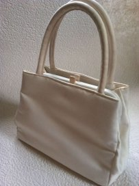 Bloomingdales Bridal Handbag
