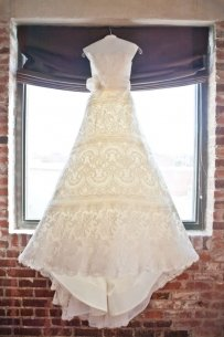 Rivini Celeste Wedding Dress