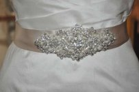 Tara Keely Bridal Belt