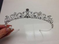 Iful Wedding Tiara