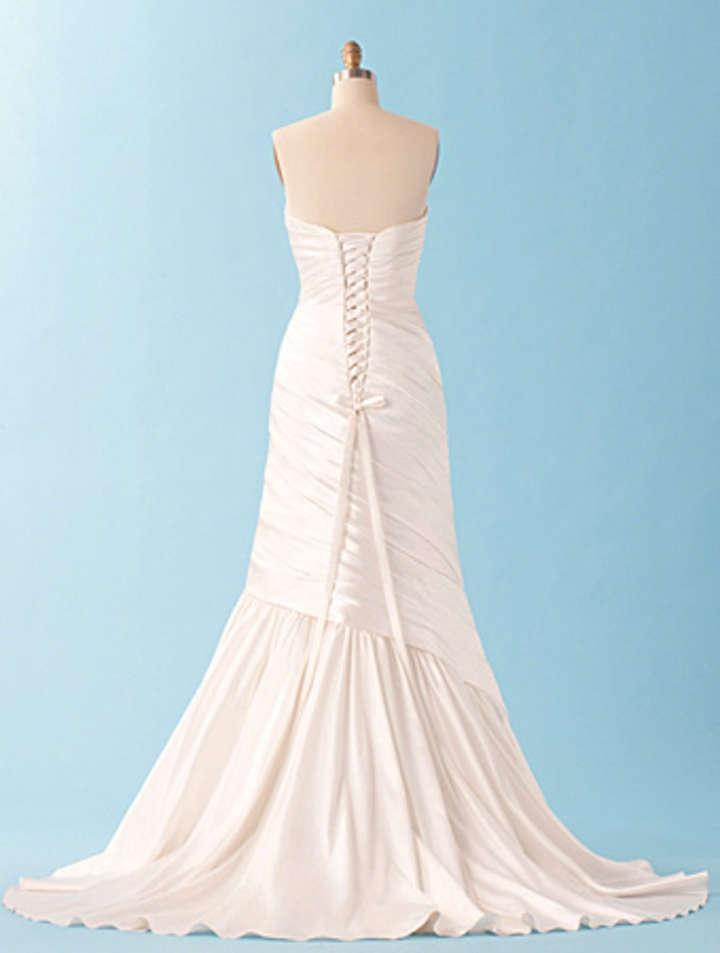 Alfred Angelo Disneys Ariel 223 Wedding Dress