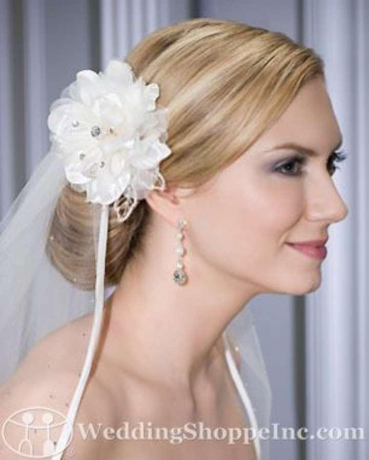 Bel aire bridal style 6059 rhinestone leaf flower for Bel aire bridal jewelry