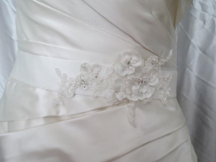 Le spose di gi fanal wedding dress tradesy weddings for Di gio wedding dress prices