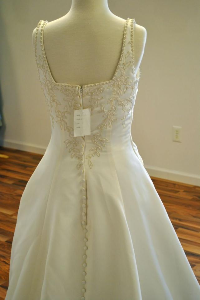 ashley jordan 2002 wedding dress tradesy weddings