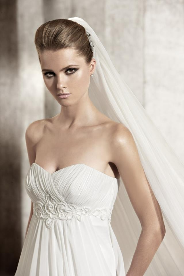 Wedding Dress For   In Jamaica : Pronovias jamaica dress you collection wedding