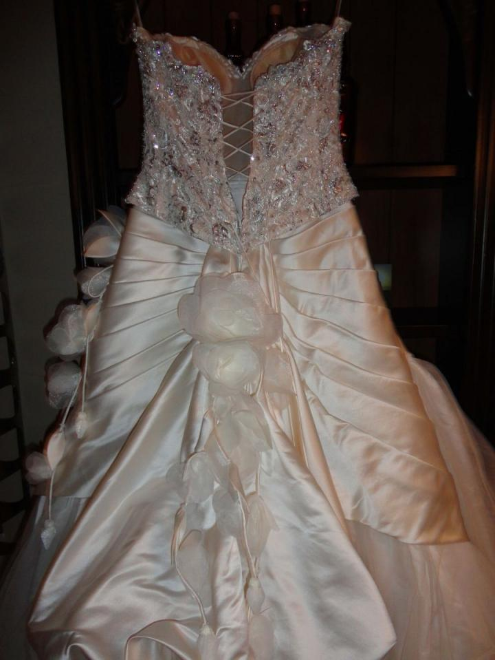 Yearick Wedding Dresses 92