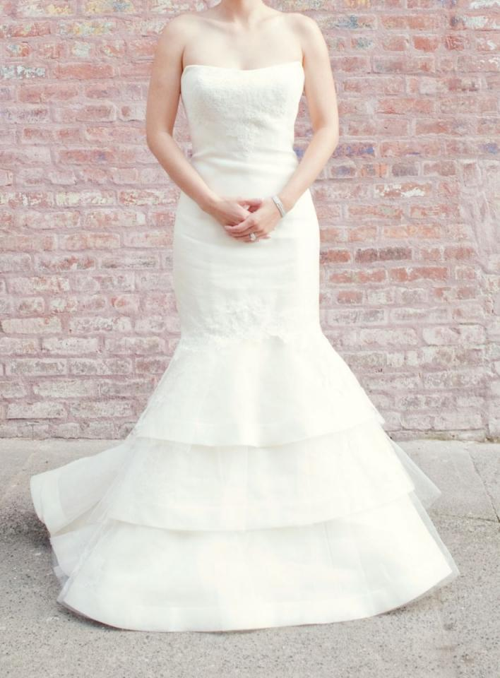 Used Wedding Dresses Sell Your Wedding Dress Tradesy