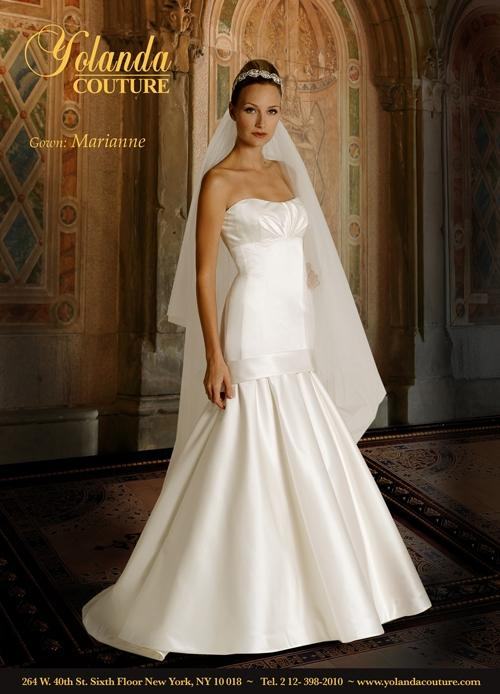 Yolanda'S Wedding Dresses 7