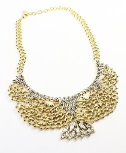 J'adore Dannijo Crystal,necklaces & Pendants,new With Tags,statement,3139-2593