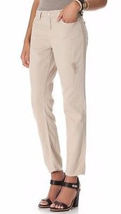 J Brand J Natural Aidan Destructed Slouch Pant 210083dh Boyfriend Cut Jeans
