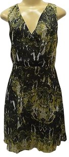 Jack by BB Dakota short dress Greens Green on Tradesy