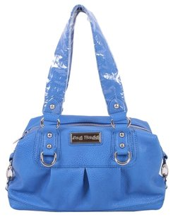 Jag Satchel Clutch Shoulder Bag