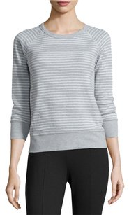James Perse Raglan Stripe Sweater
