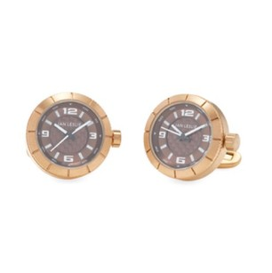 Jan Leslie Jan Leslie Watch Cufflinks