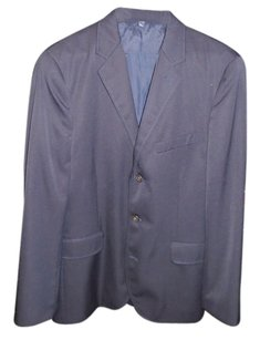 J.Crew MEN'S NAVY SPORTCOAT SZ 40/42 REGULAR Blazer
