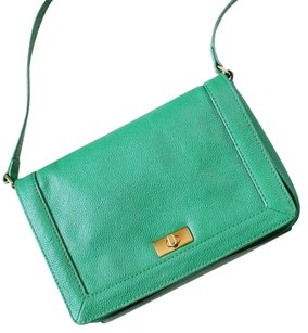 J.Crew Multi Compartment Versatile Clutch Cross Body Bag