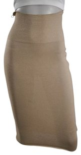 Jean Colonna Skirt Nude