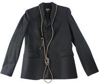 Jean-Paul Gaultier 44 Blazer Jacket Cs Coat