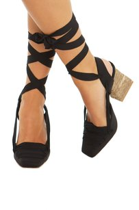 Jeffrey Campbell 410003855970 Black Athletic