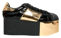 Jeffrey Campbell Black Athletic