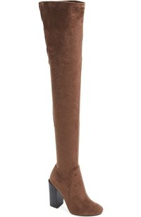 Jeffrey Campbell Perouze Over brown Boots