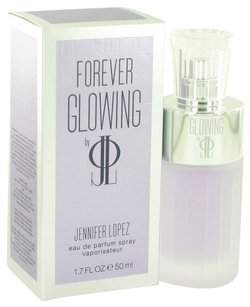Jennifer Lopez Forever Glowing By Jennifer Lopez Eau De Parfum Spray 1.7 Oz