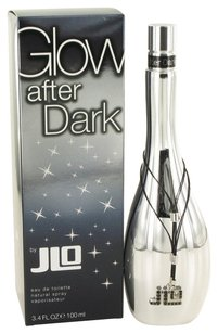 Jennifer Lopez Glow After Dark By Jennifer Lopez Eau De Toilette Spray 3.4 Oz