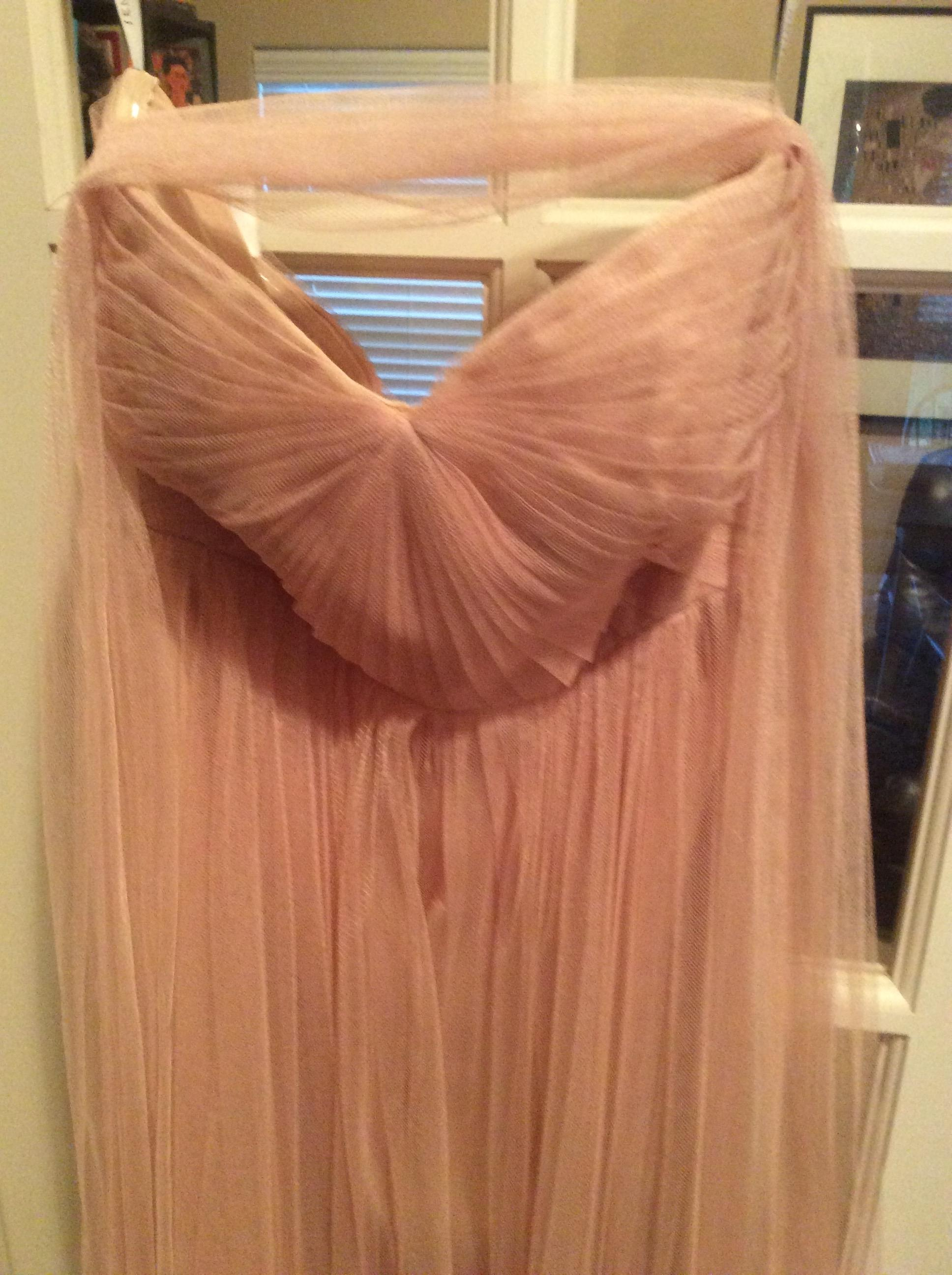 Annabelle dress colors for tan
