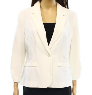 Jessica Howard New With Defects Blazer