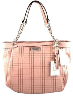 Jessica Simpson Shoppers Tote in Pink