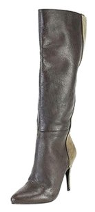 Jessica Simpson Good Womens Suede Nbw brown Boots