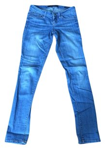 Jessica Simpson Skinny Jeans-Light Wash