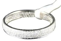 Jewelry Unlimited 14k,Womens,White,Gold,Diamond,Wedding,Eternity,Style,Round,Band,Ring,.60,Ct