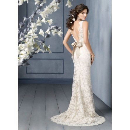Wedding Dress Size 0