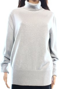 JM Collection 90908sv460 Acrylic Sweater